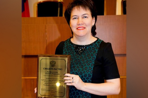Подчинённые Рамзии Лутфуллоевой отказались подписывать петицию в её поддержку и обратились вквалификационную коллегию судей