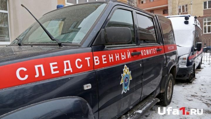 Под окнами уфимской больницы обнаружили тело пациента