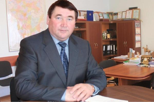 Ильшат Ситдиков ушел по собственному желанию