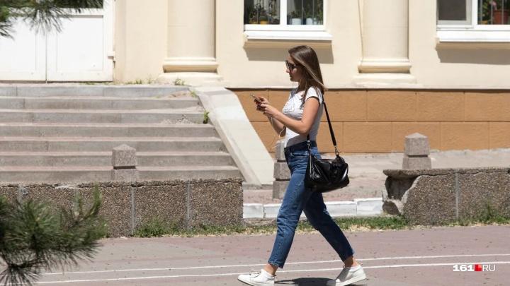 Жаркая неделя: какая погода ждет ростовчан с 17 по 21 июня