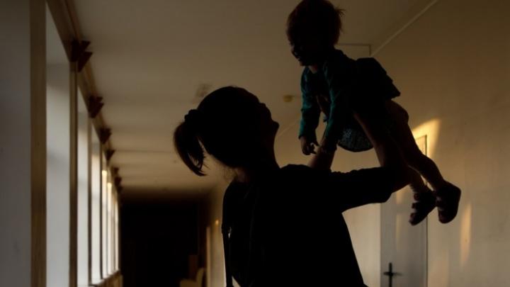 Неотцовский инстинкт: волгоградцу грозит колония за долг перед собственным ребенком