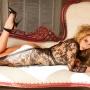 Самарская актриса вошла в рейтинг самых сексуальных женщин России