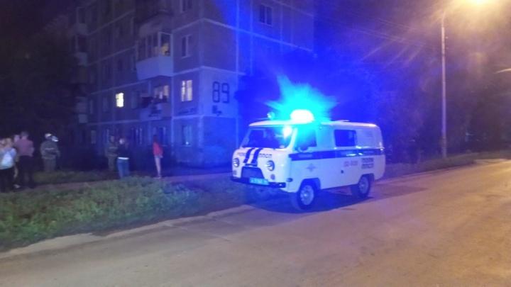 «Кричал из окна, что все взорвет»: на Елизавете перекрыли газ в доме из-за угроз жильца