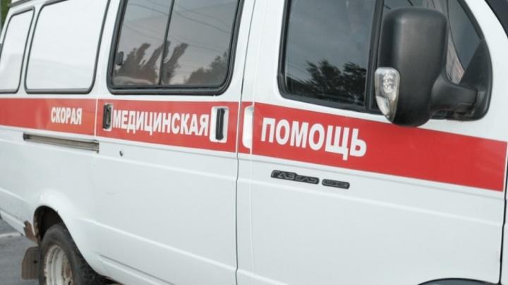 Испугался полиции. В Перми во время задержания психически больной мужчина выпрыгнул из окна квартиры