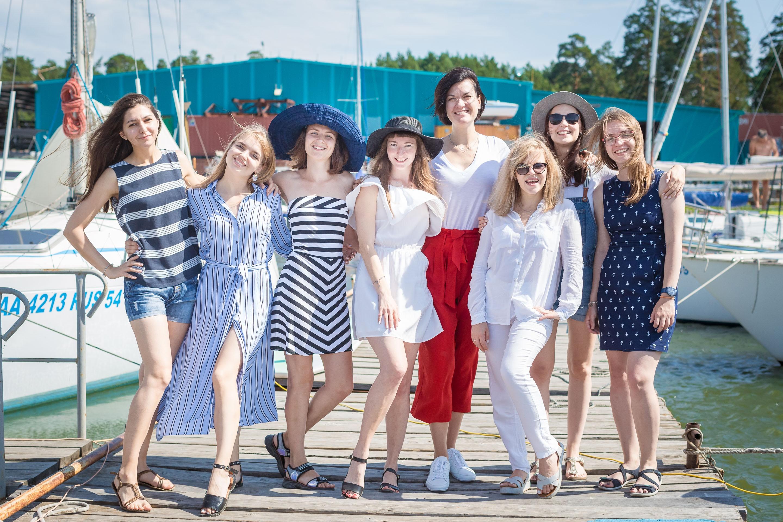 Команда агентства в Новосибирске