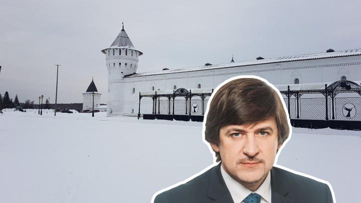«Снег стали убирать»: тоболяки о пяти месяцах жизни с новым мэром