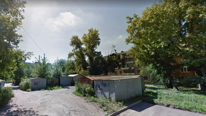 Рядом с ТЦ «Колизей» построят детский сад на 240 мест, который спроектировали в советское время