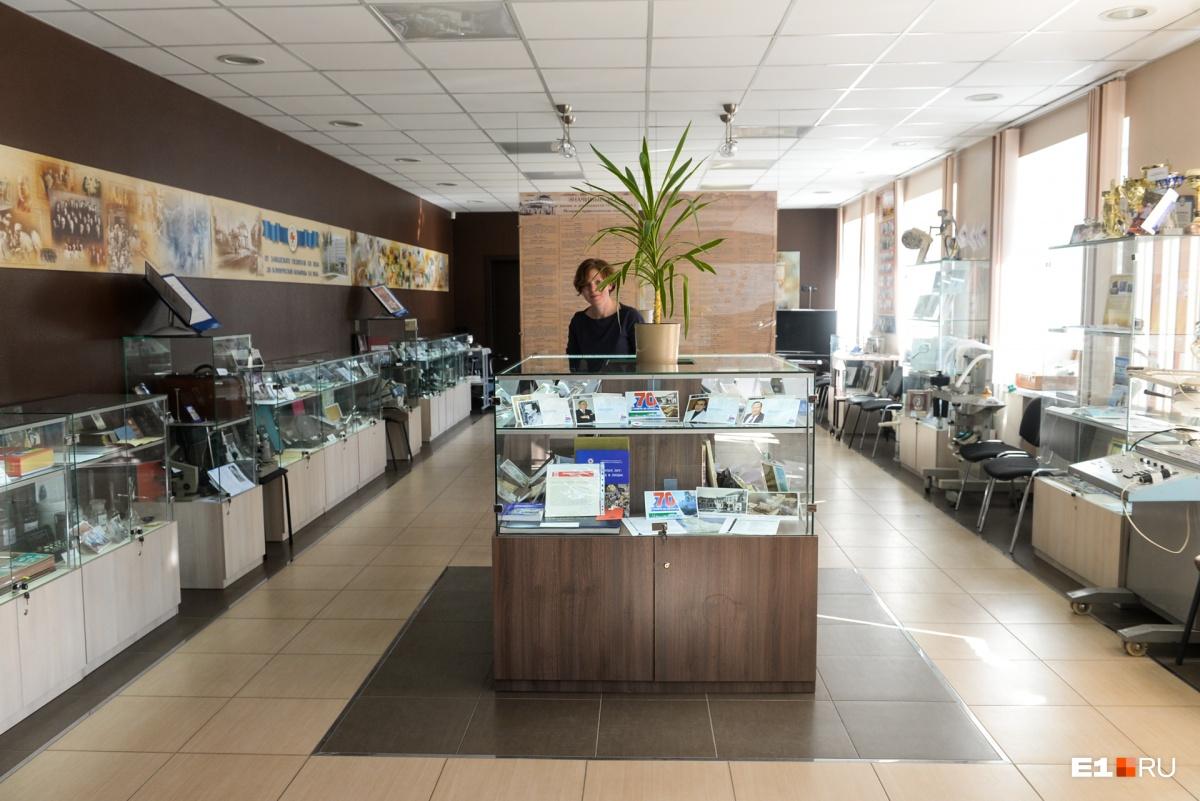Аорта в банке, камень из мочевого пузыря: разглядываем экспонаты медицинского музея в Екатеринбурге