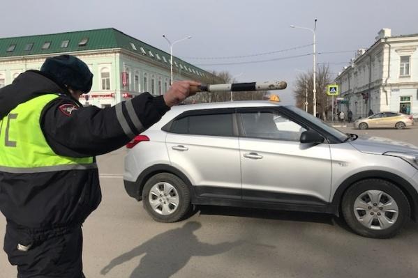 Нарушителям грозит штраф до 30 тысяч рублей
