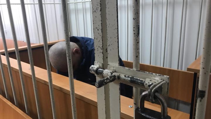 «До 1 мая под стражу»: суд за насилие над школьницей отправил маршрутчика из Волгограда в СИЗО