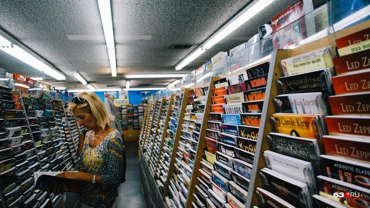 Нарушила авторские права: продавца из Тольятти оштрафовали за радио на рабочем месте
