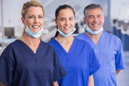Десять причин для имплантации в клинике «Элита Центр»