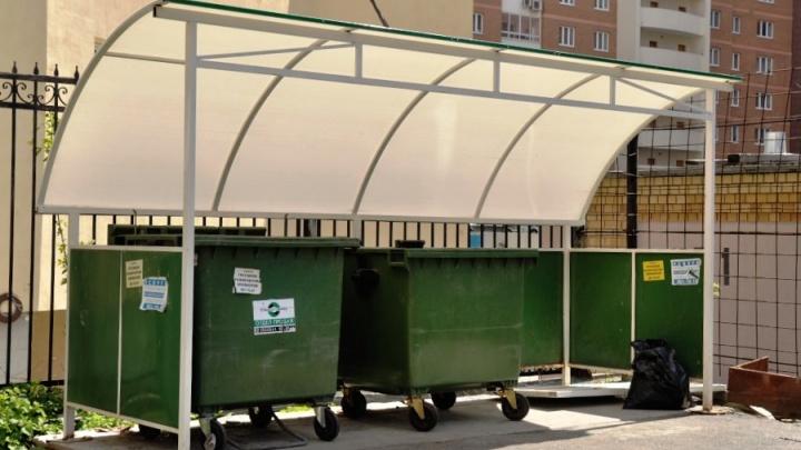 160 рублей — это сумма с запасом: министр ЖКХ рассказал, как екатеринбуржцы будут платить за мусор
