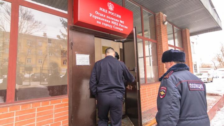 В Самаре задержали юношу, которого подозревают в изнасиловании 15-летней девочки