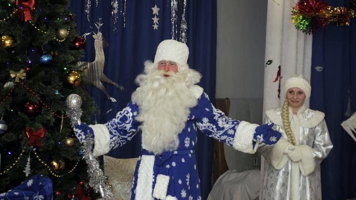 "Будни Деда Мороза: «Дают мне как-то ключи от ""Ягуара"" и говорят —вот этому мальчику подари»"