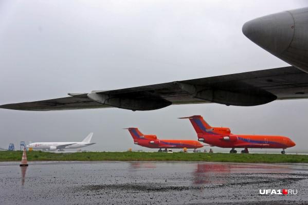 Полетят нелегалы домой самолетом