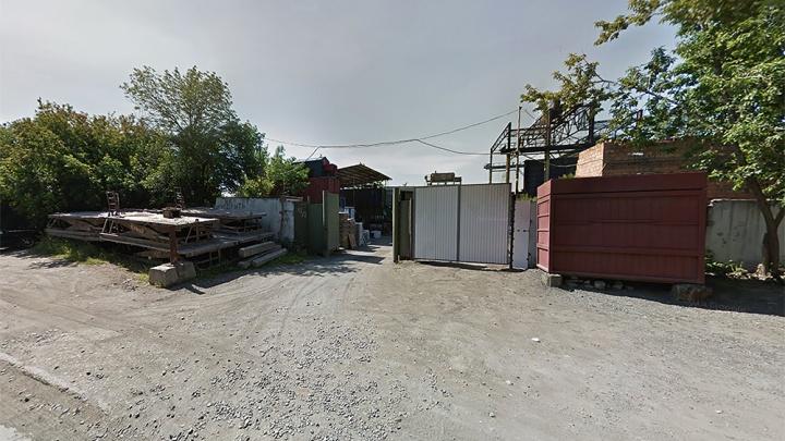 В Кировском районе взорвался снаряд: один человек погиб