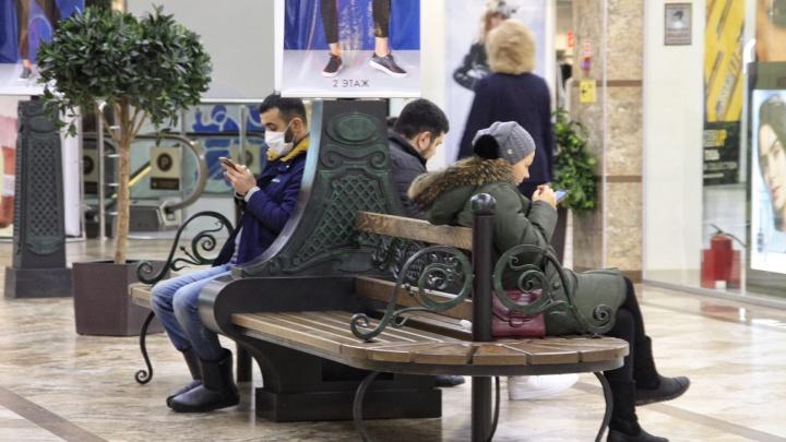 Тюмень «масочная»: смотрим, как город переживает карантин и коронавирус