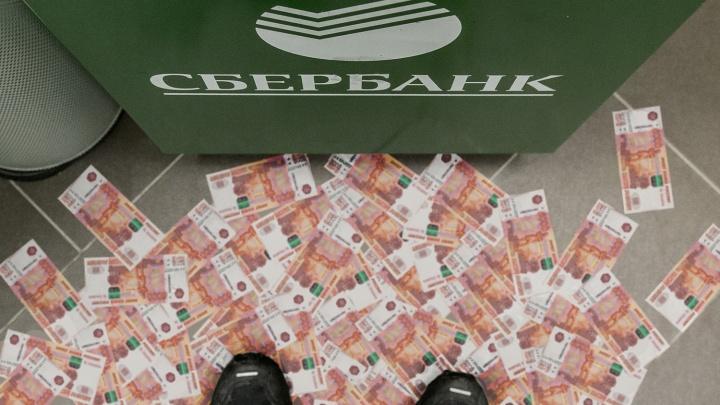 Сравни свою зарплату: в Новосибирске нашлись работники с зарплатой 3,5 миллиона в месяц