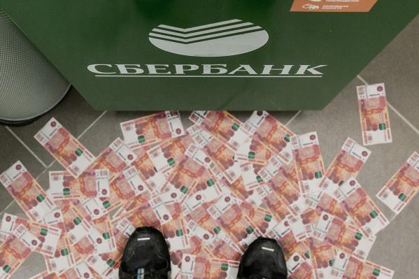 За два года в Новосибирске стало больше миллионеров
