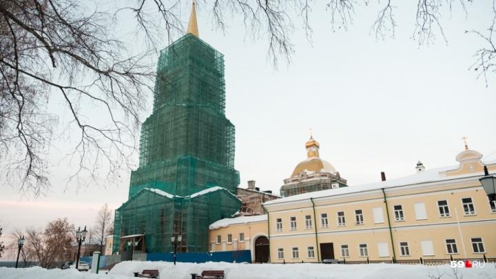 После кражи картины в Третьяковке систему безопасности проверят в Пермской галерее