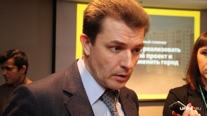 В Уфе началось оглашение приговора вице-мэру города Александру Филиппову и его помощнику