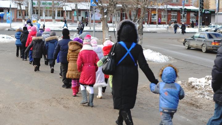 Короткий путь от «Когда родишь?» до «Зачем рожала?»: журналист о нетерпимости к многодетным