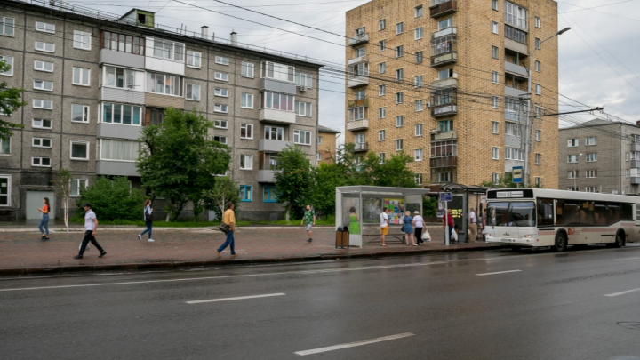 Заказан ремонт тротуаров и газонов после сноса ларьков за 7 млн рублей