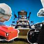 Самодельный танк и вездеход на стероидах: 5 машин, собранных из хлама и энтузиазма
