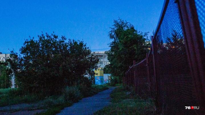 «Сын услышал крики и побежал»: молодой ярославец спас девушку от изнасилования