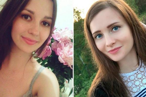Одна из девушек погибла на месте, а вторая умерла в больнице спустя неделю