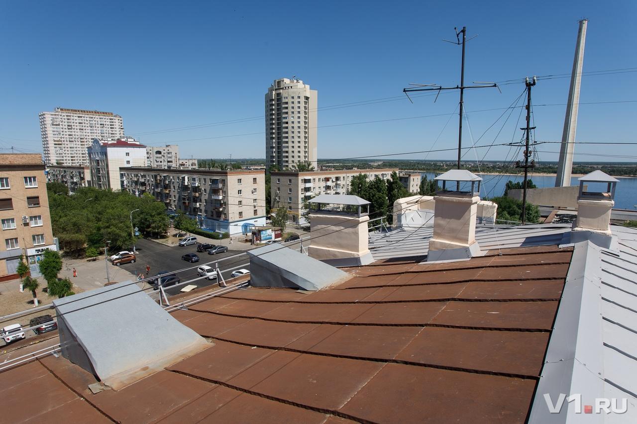 туристы ехали в Волгоград не за комфортом, а за праздником