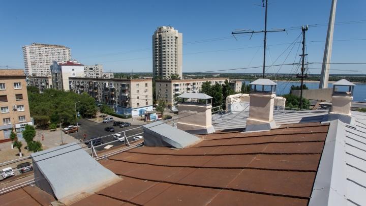 Гости ЧМ-2018 в Волгограде жили в «однушках», ели вяленую рыбу и катались на великах