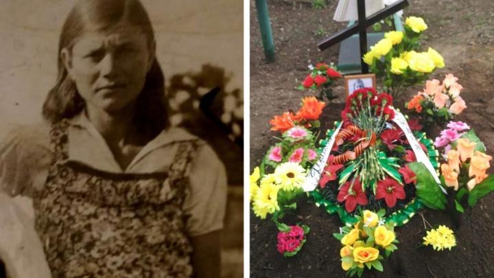Школьницу-героиню Нину Калиниченко наградят посмертно