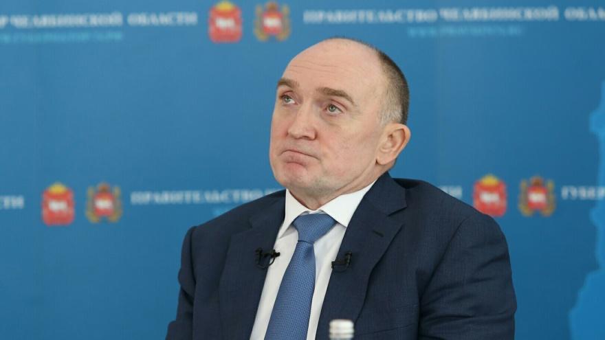 Замглавы ФАС России уточнил, по каким материалам возбудили уголовное дело против Бориса Дубровского