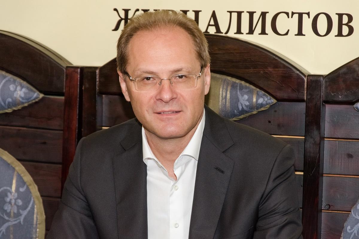 Суд над Василием Юрченко идёт с декабря 2015 года