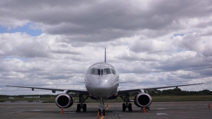 В самолёте Батуми— Пермь летел больной корью ребёнок— все пассажиры могли заразиться