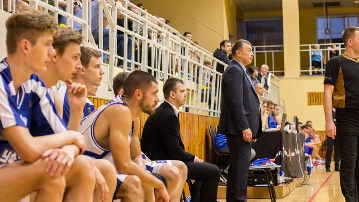 Талисманом баскетбольного клуба «Уфимец» стала пчела