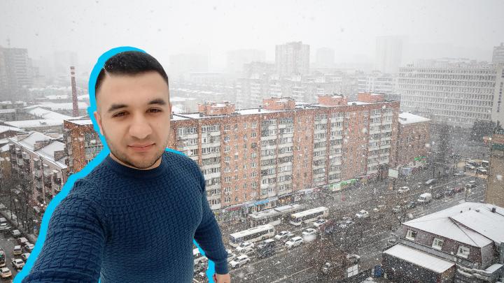 Ростовского блогера Гаспара Авакяна выпустили из СИЗО