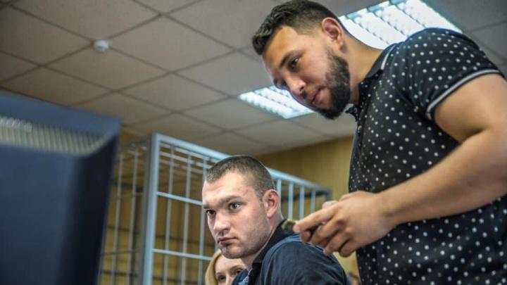 Оправдательный приговор по делу об избиении охранника Томинского ГОКа оставили в силе