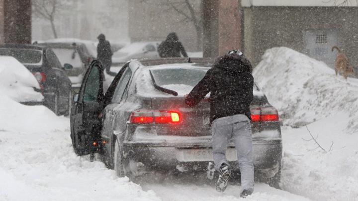 10 крутых зимних лайфхаков для автомобилистов
