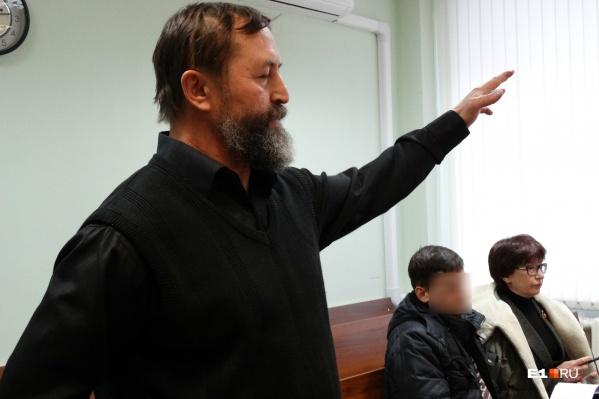 Николай Воробьев считает, что его несправедливо обвинили в драке