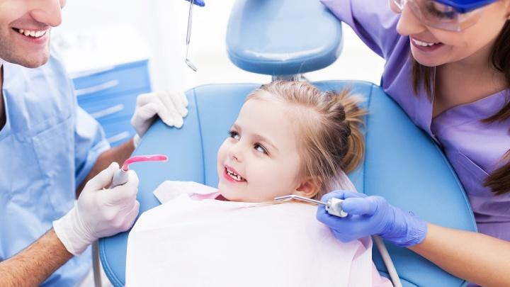 Стоматология высшей пробы: клиника «Эталон» отметила десятилетний юбилей