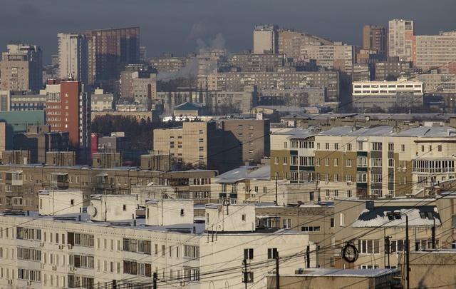 В Уфе прокуратура исключила несколько домов из программы аварийного жилья