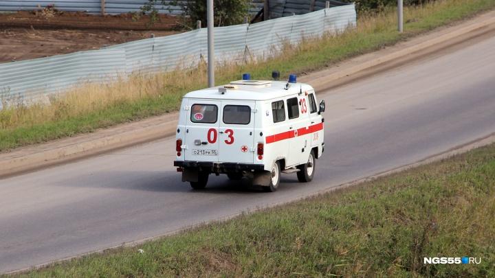 Трое омских школьников, которым стало плохо во время ЕГЭ, пересдадут в другой день