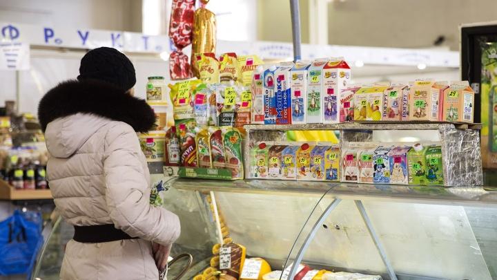 Воровала в промышленных масштабах: ярославна каждый день выносила из магазина тушенку