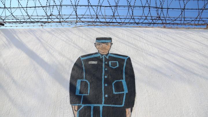 В Москве умер криминальный авторитет из Уфы по кличке Егор