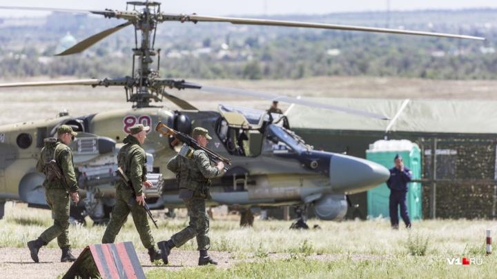 Летающие танки и подрыв джихадмобилей: самая полная программа грандиозного военного шоу на «Прудбое»