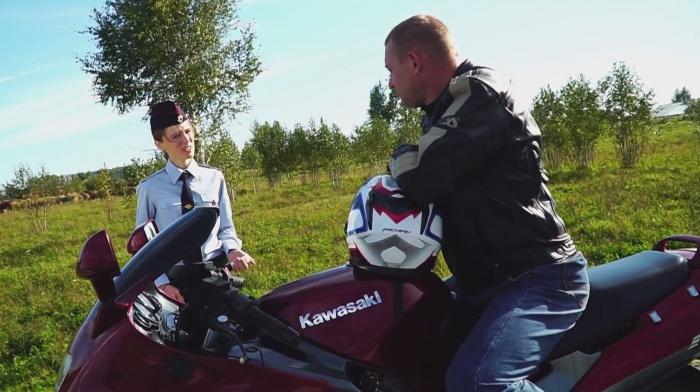 Машани снимала клип на Мочищенском шоссе и в Боровом