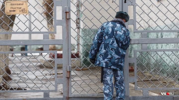 Под Волгоградом мужчина получил 17 лет за убийство матери и ранение отца